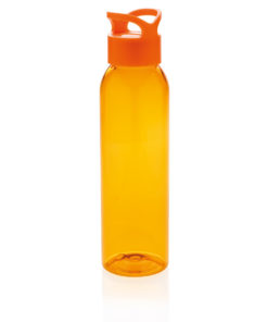 AS water bottle orange P436.878