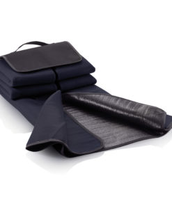 Picnic blanket navy P459.095