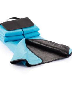 Picnic blanket blue P459.099