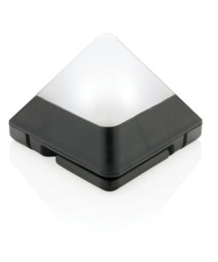 Triangle mini lantern black P513.481