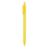 X1 pen yellow P610.816
