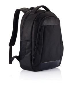 Boardroom laptop backpack PVC free black P705.301
