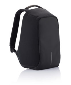 Bobby anti-theft backpack black P705.541