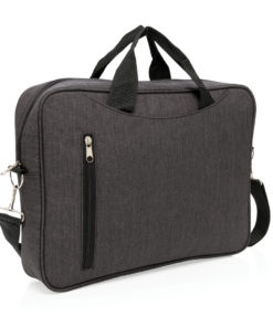 "Classic 15"" laptop bag anthracite P730.021"