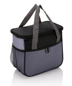 Cooler bag black