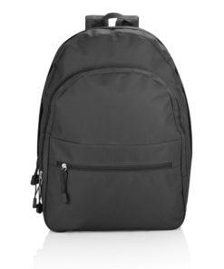 Backpack black P760.201