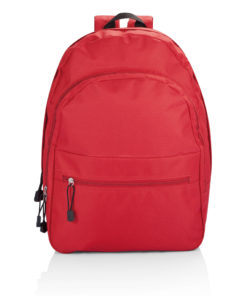 Backpack red P760.204