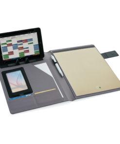 Tech portfolio grey P772.102