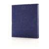 Deluxe notebook 210x240mm purple P773.905