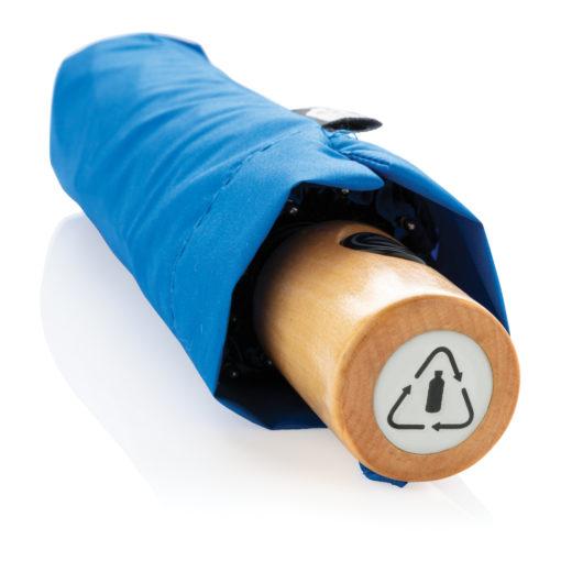 Foldable umbrellas P850.395 blue