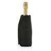 Vino wine cooler sleeve black P911.091