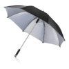 """27"""" Hurricane storm umbrella black P850.501"""