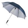 """27"""" Hurricane storm umbrella blue P850.505"""