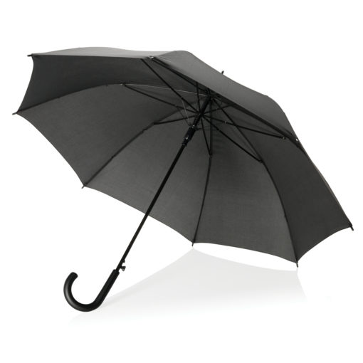 """23"""" automatic umbrella black P850.521"""