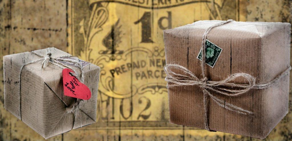 Logoga kingitused ja meened
