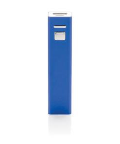 2.200 mAh backup battery blue P324.019